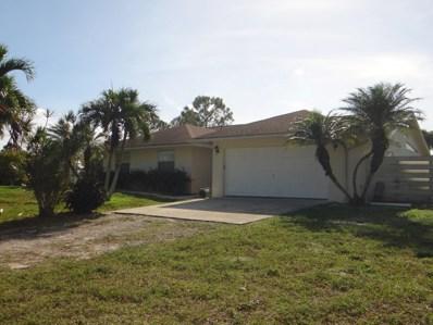 18308 Murcott Boulevard, Loxahatchee, FL 33470 - MLS#: RX-10492344