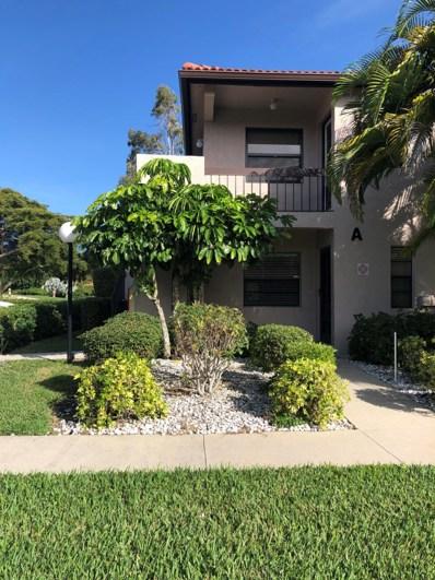 21553 Cypress Hammock Drive UNIT 43a, Boca Raton, FL 33428 - MLS#: RX-10492407