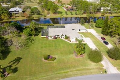 9947 SW Ventura Drive, Palm City, FL 34990 - MLS#: RX-10492470