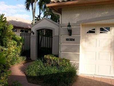 10324 Osprey Trace, West Palm Beach, FL 33412 - MLS#: RX-10492481
