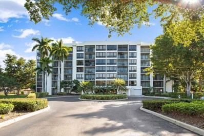 5951 Wellesley Park Drive UNIT 603, Boca Raton, FL 33433 - MLS#: RX-10492498