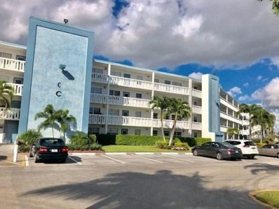 4043 Exeter C UNIT 4043, Boca Raton, FL 33434 - #: RX-10492530