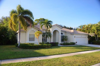 4467 Danielson Drive, Lake Worth, FL 33467 - MLS#: RX-10492598