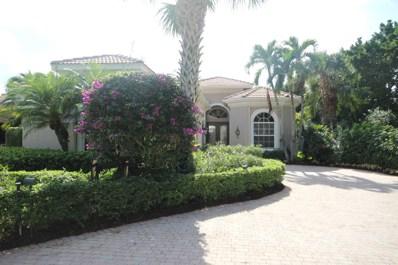 7911 Villa D\'Este Way, Delray Beach, FL 33446 - #: RX-10492624