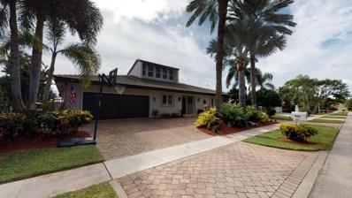 866 Nafa Drive, Boca Raton, FL 33487 - MLS#: RX-10492651