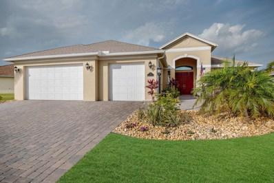 734 Fortunella Circle SW, Vero Beach, FL 32968 - #: RX-10492693