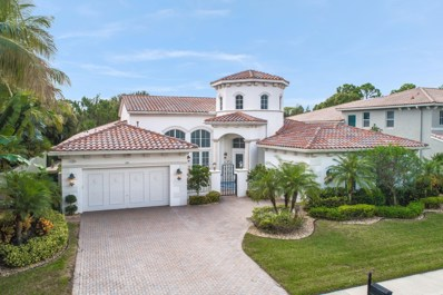 1130 San Michele Way, Palm Beach Gardens, FL 33418 - #: RX-10492705