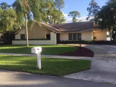 8296 Waccamaw Lane E, Lake Worth, FL 33467 - #: RX-10492721