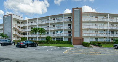 2017 Cornwall A, Boca Raton, FL 33434 - MLS#: RX-10492737