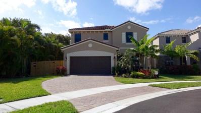 3800 Aspen Leaf Drive, Boynton Beach, FL 33436 - #: RX-10492824