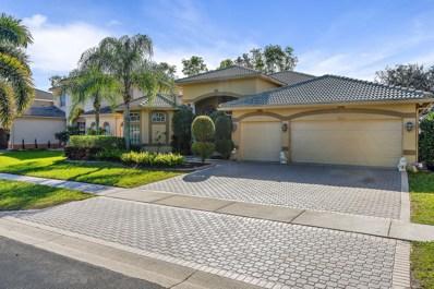1823 Waldorf Drive, Royal Palm Beach, FL 33411 - #: RX-10492887