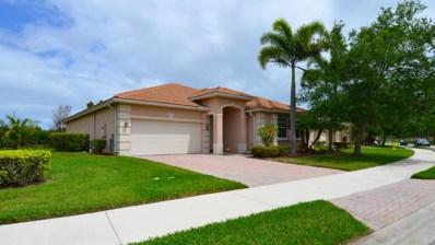 1417 SE Legacy Cove Circle, Stuart, FL 34997 - MLS#: RX-10492909