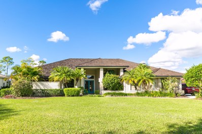 10496 SW Whooping Crane Way, Palm City, FL 34990 - MLS#: RX-10492912