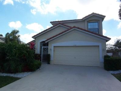 2740 Pointe Circle, Greenacres, FL 33413 - MLS#: RX-10492941