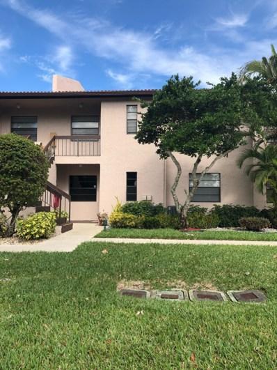 21553 Cypress Hammock Drive UNIT 43f, Boca Raton, FL 33428 - MLS#: RX-10492950