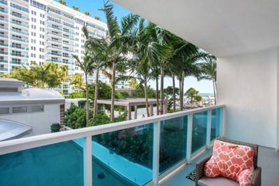 2301 Collins Avenue UNIT 419, Miami Beach, FL 33139 - #: RX-10492962
