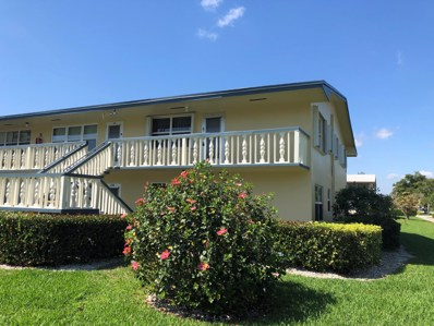 288 Chatham UNIT N, West Palm Beach, FL 33417 - MLS#: RX-10492975
