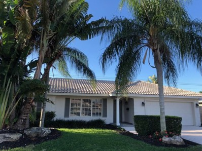 1390 SW 7th Street, Boca Raton, FL 33486 - MLS#: RX-10493013