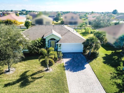 1010 South Lakes Way SW, Vero Beach, FL 32968 - #: RX-10493019
