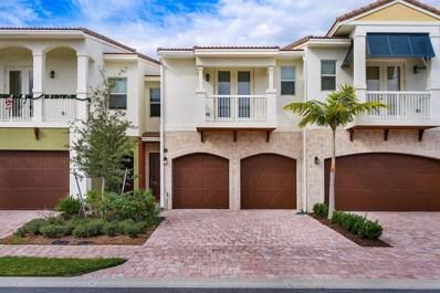 100 NW 69th Circle UNIT 53, Boca Raton, FL 33487 - MLS#: RX-10493028
