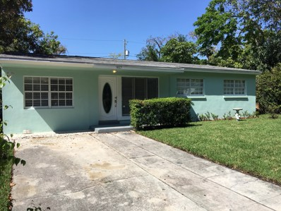 957 31st Street, West Palm Beach, FL 33407 - MLS#: RX-10493049