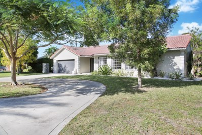 1021 NW 6th Street, Boca Raton, FL 33486 - #: RX-10493066
