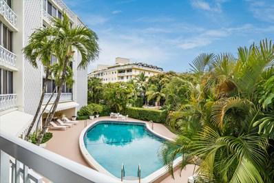 389 S Lake Drive UNIT 2f, Palm Beach, FL 33480 - MLS#: RX-10493076