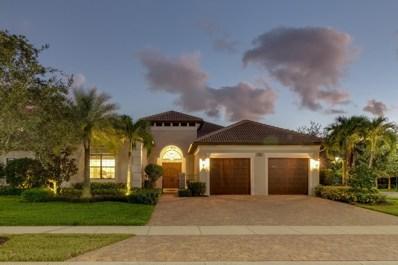 150 Gardenia Isles Drive, Palm Beach Gardens, FL 33418 - MLS#: RX-10493077