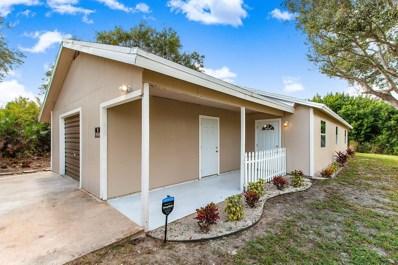 3819 Saint Benedicts Road, Fort Pierce, FL 34950 - MLS#: RX-10493097