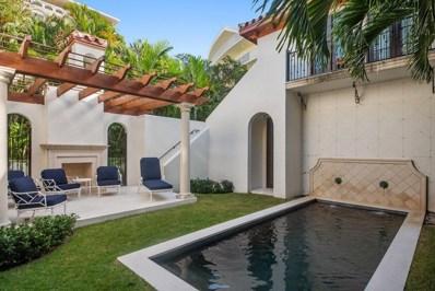 444 Chilean Avenue, Palm Beach, FL 33480 - MLS#: RX-10493122