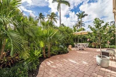 369 S Lake Drive UNIT 1f, Palm Beach, FL 33480 - MLS#: RX-10493134