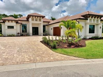 109 SE Via Lago Cervaro, Port Saint Lucie, FL 34952 - MLS#: RX-10493138