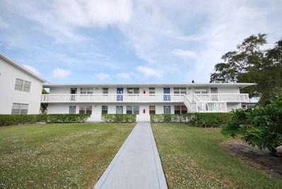 135 Farnham F, Deerfield Beach, FL 33442 - #: RX-10493164