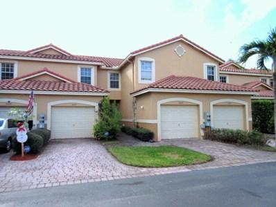4167 Crystal Lake Drive UNIT 4167, Deerfield Beach, FL 33064 - #: RX-10493169