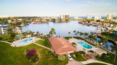 3421 NE Spanish Trail UNIT 126, Delray Beach, FL 33483 - MLS#: RX-10493192