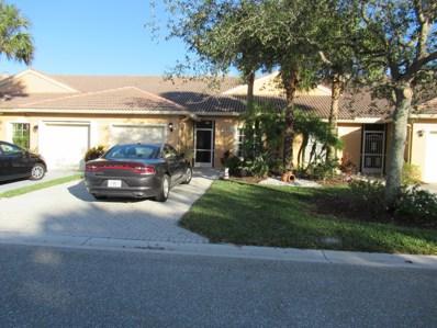 8442 Logia Circle, Boynton Beach, FL 33472 - MLS#: RX-10493199