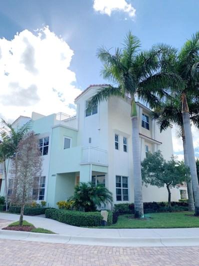 4990 NW 15th Avenue, Boca Raton, FL 33431 - MLS#: RX-10493243