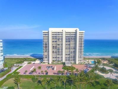 8750 S Ocean S Drive UNIT 1635, Jensen Beach, FL 34957 - MLS#: RX-10493252