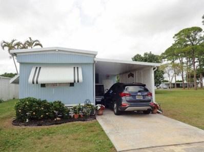 15005 Jamaica Bay E Drive, Boynton Beach, FL 33436 - #: RX-10493298