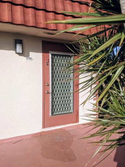 135 Seville E, Delray Beach, FL 33446 - #: RX-10493319