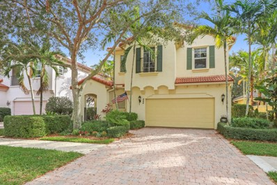 884 Taft Court, Palm Beach Gardens, FL 33410 - MLS#: RX-10493350