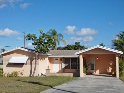 12793 SE Hobe Hills Drive, Hobe Sound, FL 33455 - MLS#: RX-10493377