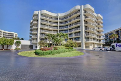 3360 S Ocean Boulevard UNIT 2a II, Palm Beach, FL 33480 - MLS#: RX-10493383
