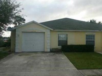 3751 Nyack Lane, Greenacres, FL 33463 - MLS#: RX-10493386