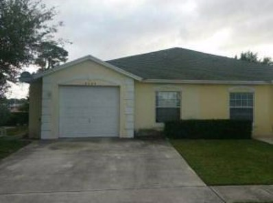 3751 Nyack Lane, Greenacres, FL 33463 - #: RX-10493386