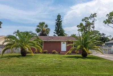 4628 Canal Drive, Lake Worth, FL 33463 - MLS#: RX-10493403