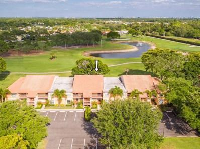 12870 Briarlake Drive UNIT 204, Palm Beach Gardens, FL 33418 - MLS#: RX-10493404