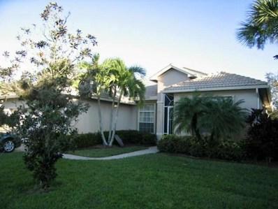 304 NW Cheshire Lane, Port Saint Lucie, FL 34983 - MLS#: RX-10493419