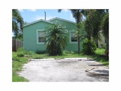 4194 Urquhart Street, Lake Worth, FL 33461 - #: RX-10493443