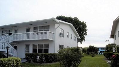 58 Northampton C, West Palm Beach, FL 33417 - MLS#: RX-10493453